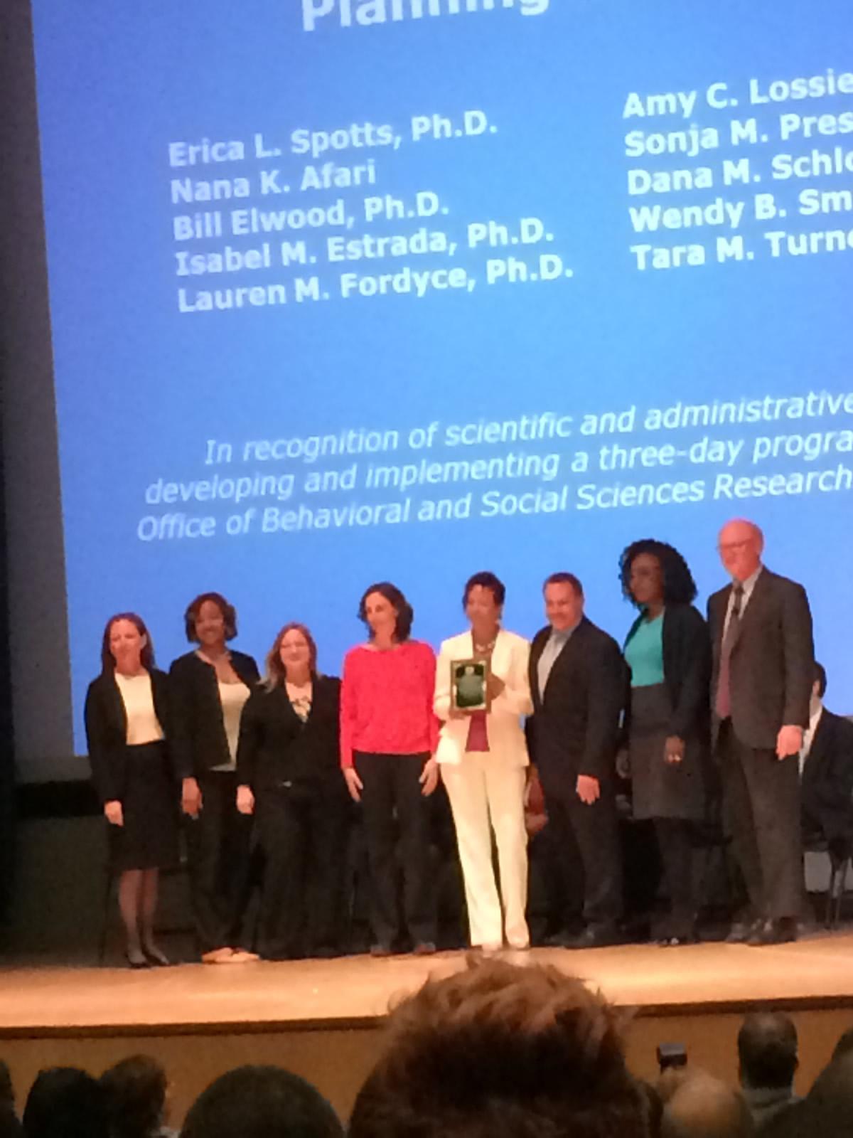 NIH OD Award