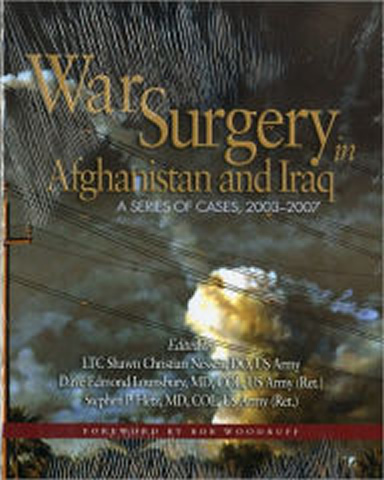 Borden Institute Military Medical Publications