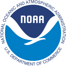 NOAA Department of Commerce