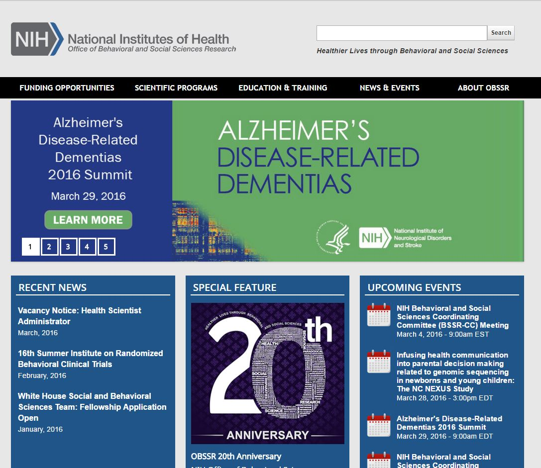 Office of the Director, National Institutes of Health, DHHS