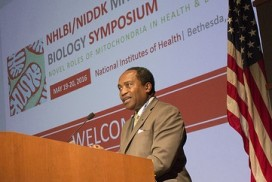 NIH Mitochondrial Biology Symposium