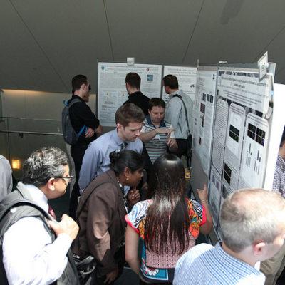 Poster presentation at the NHLBI/NIDDK 2016 Mitochondrial Biology Symposium at NIH