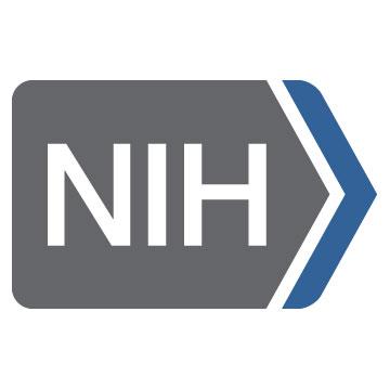NIH Award Logo